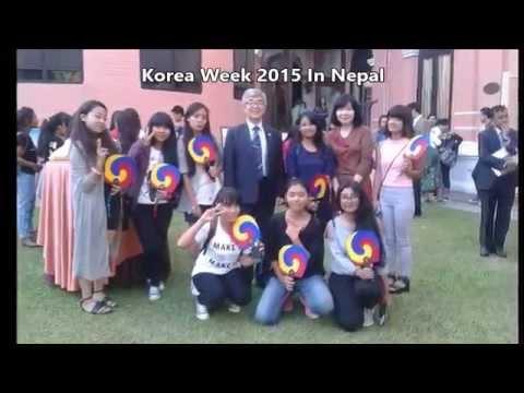 Kpop Nepal Community (KoreaWeek2015)