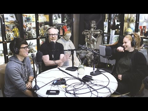 Pong Confessions - Still Untitled: The Adam Savage Project - 11/29/16