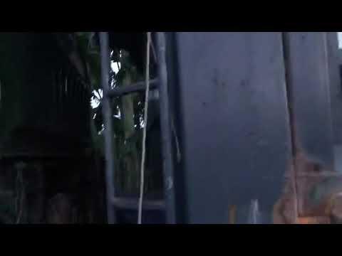 Thay bình ắc quy xe tải tại Kiến Thụy Hải Phòng