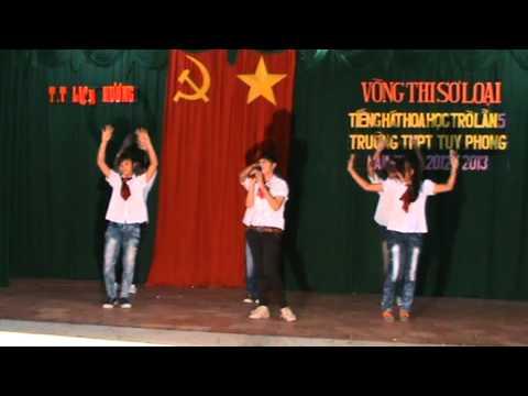 Ngay Moi Ngot Ngao   donca ThanhTrieu 11c13