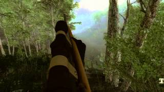 The Hunter Simulator 2013 Gameplay HD