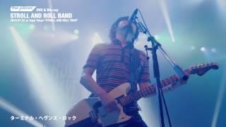 2016年11月23日発売 LIVE DVD&Blu-ray『STROLL AND ROLL BAND 2016.07.2...