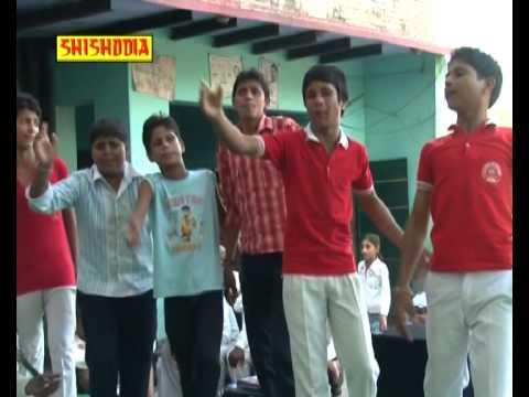 Holi Ke Rasiya---Teri Kahri Byahi Nar Mat Ja Mere Balam Ladai Pe -----(Neeraj Bhati & Party)