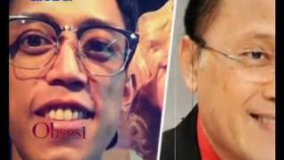 Hasil Tes DNA Ario Kiswinar Positif, Mario Teguh Menghilang - Obsesi 10/02