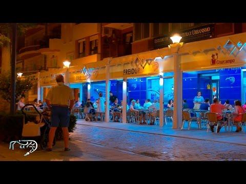 Bar - Restaurante Negri, Paseo de Larios, 16 - Torre del Mar - Málaga