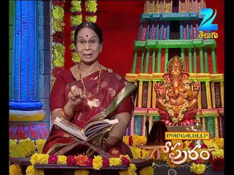 Gopuram - Episode 1602 - August 10, 2016 - Best Scene