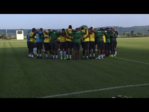 AFCON 2017: Final showdown between Egypt and Cameroon