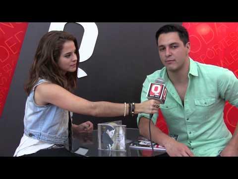 Revista Q entrevista a Carlos Gatica, hijo de Carlos Hermosillo