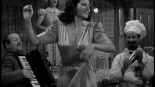 Rita Hayworth - Music In My Heart (1940)