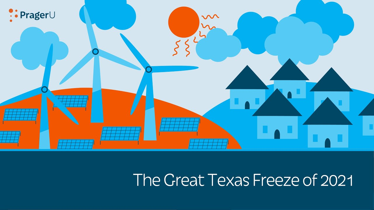 Download The Great Texas Freeze of 2021