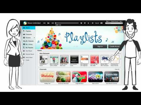 3 Premium Online Music Streaming Services that Offer a Free Trial