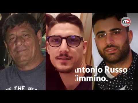 Últimos audios de italianos desaparecidos en México. Familia exige saber su paradero