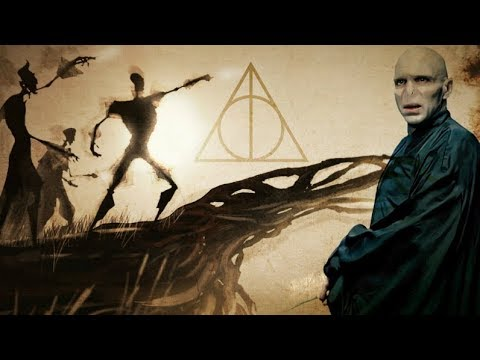 Harry Potter || One Master of Death