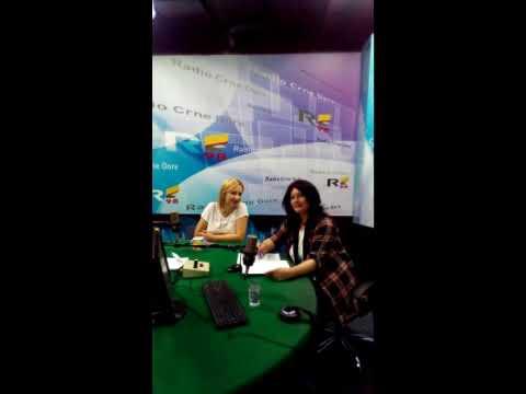 "NVO"" Zero waste Montenegro"" , Vanja Cicmil (T.Fatić,Radio CG)"