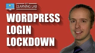 видео Плагин безопасности Wordpress Login LockDown
