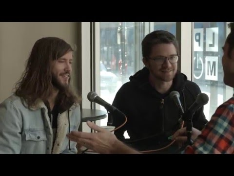 Kyle Meredith with... Moon Taxi