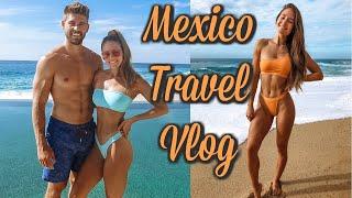 Cabo, Mexico Travel Vlog