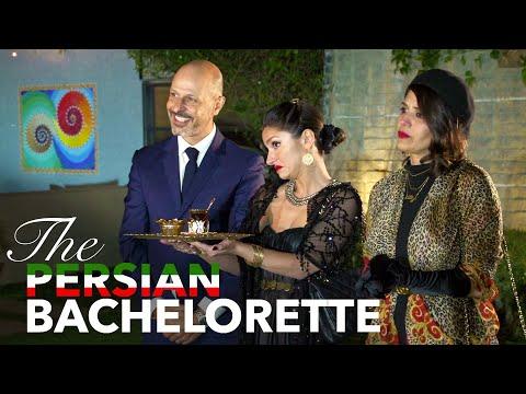 The Persian Bachelorette