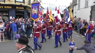 Portadown True Blues @ Own Parade 2018