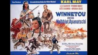 Winnetou und das Halbblut Apanatschi (Titelmusik)