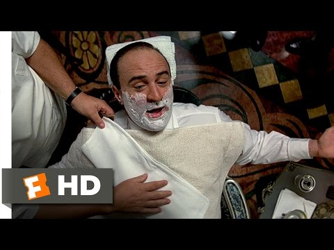 The Untouchables (1/10) Movie CLIP - A Kind Word and a Gun (1987) HD