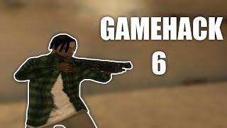 [gamehack #6]: БАГОЮЗЕРСТВО и ТОЧНОСТЬ С...