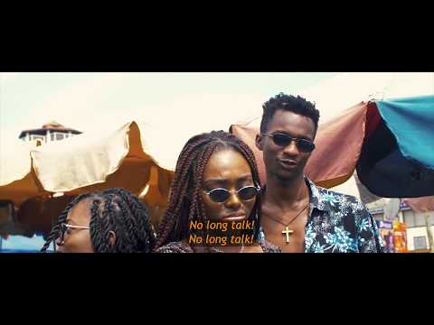 La Même Gang - YAA BABY (Official Video) Ft. KwakuBs & $pacely.