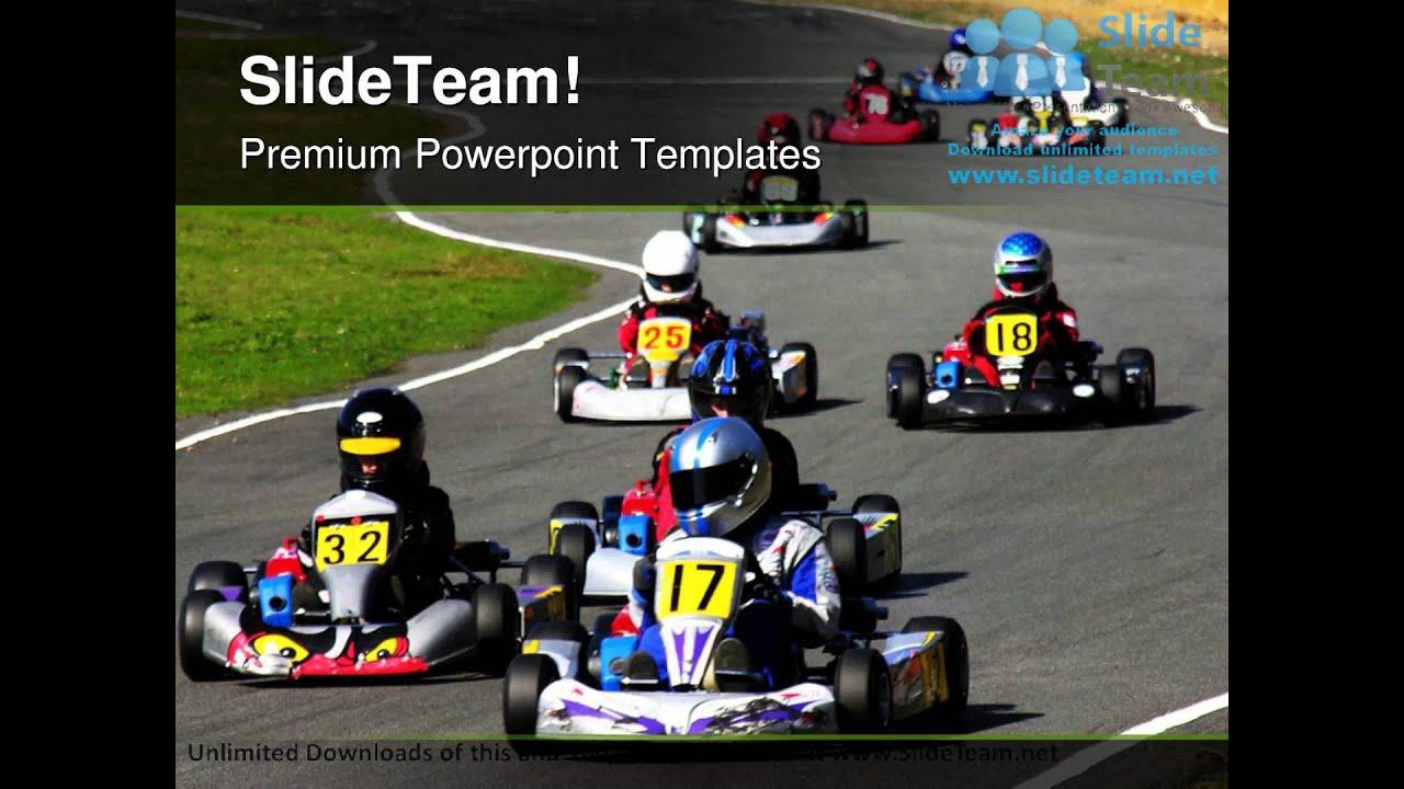 Go kart race sports powerpoint templates themes and backgrounds ppt go kart race sports powerpoint templates themes and backgrounds ppt slide designs toneelgroepblik Gallery