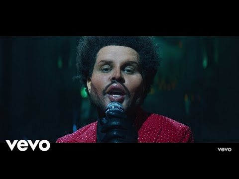 The Weeknd - Save Your Tears (Official Music Video) | Vevo Golden Collection