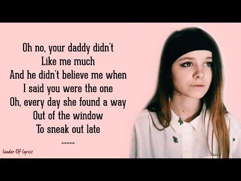 benny blanco, Halsey & Khalid - EASTSIDE (Lyrics) (Grace Grundy Cover)