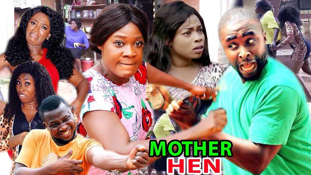 Download Mother Hen Full Movie - Mercy Johnson & Luchy Donalds 2020 Latest Nigerian Movie