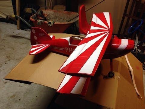 Model & Hls - Flights
