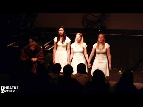 TG Presents Medea by Euripides