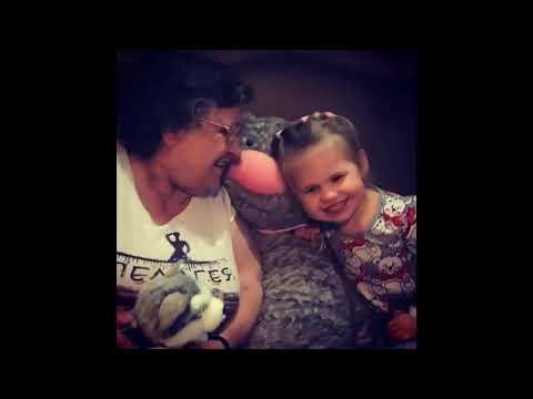 Певица Пелагея показала  забавные моменты из жизни дочки Таси, которой сегодня исполнилось 3 года