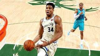 All-Access: Bucks Debut Cream City Jerseys In Rout Of Hornets