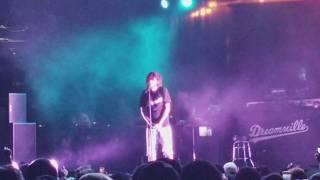 "J. Cole ""Neighbors"" live performance @AvondaleBrewing in Bham, AL"