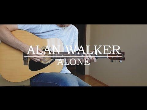 Alan Walker - Alone (chords)