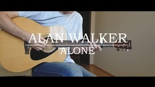 Download Alan Walker - Alone (chords)