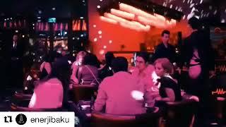 #enerjibaku club 2018./ клуб-Энержи в БАКУ 2018