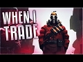 TF2 - When I Use Voice Chat In trade Servers...