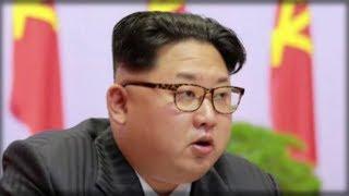 KIM JONG UN CALLS TRUMP
