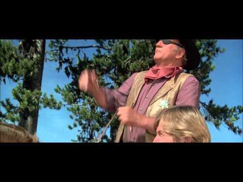 Rooster Cogburn - Trailer