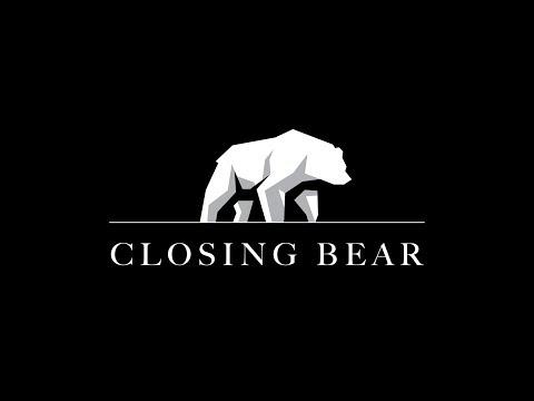 Closing Bear, Closing Bear, what do you see?