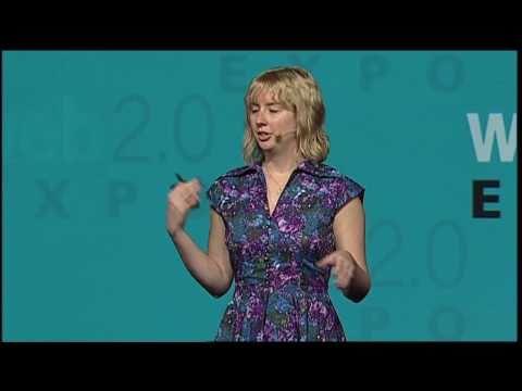 "Web 2.0 Expo SF 2011: Susan Gregg Koger, ""The New Trendsetters ..."