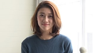 【sabra net カバーガール 原 幹恵ちゃん 4月1日~配信!!】 原幹恵 動画 25