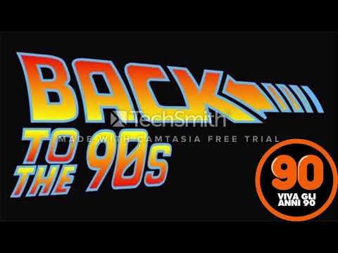 90'S MEGA MIX