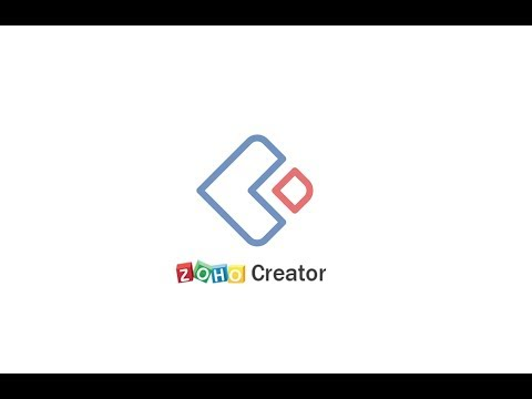 Zoho Creator Overview | Custom apps to run your business | Low code Applications