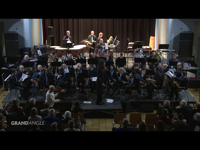 Concert de printemps à Amnéville