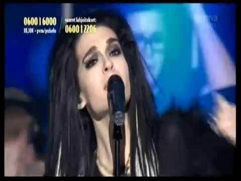[Tokio Hotel] Automatic Live @BillKaulitz