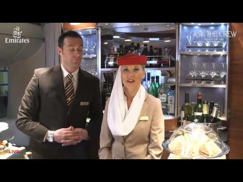EMIRATES AIRLINES: Documentary HD - The Fastest Growing Airline in the World